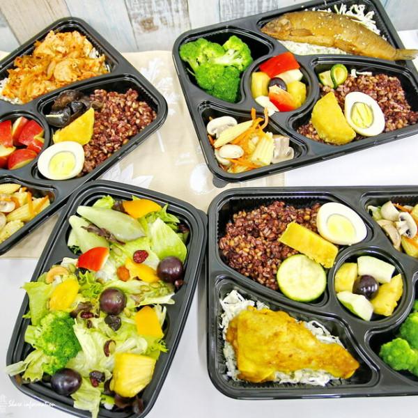 台中市 餐飲 早.午餐、宵夜 早午餐 輕食帶健康餐盒