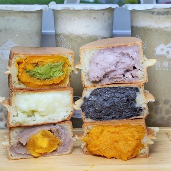 台中市 餐飲 糕點麵包 青畑九號豆製所(台中美村店)