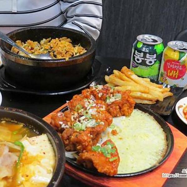 台中市 餐飲 韓式料理 阿里郎韓式小館