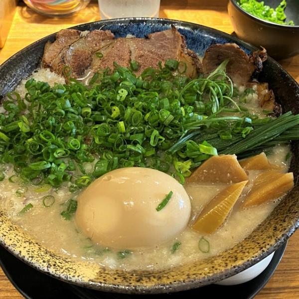 新竹市 餐飲 日式料理 拉麵‧麵食 麵屋一鮫