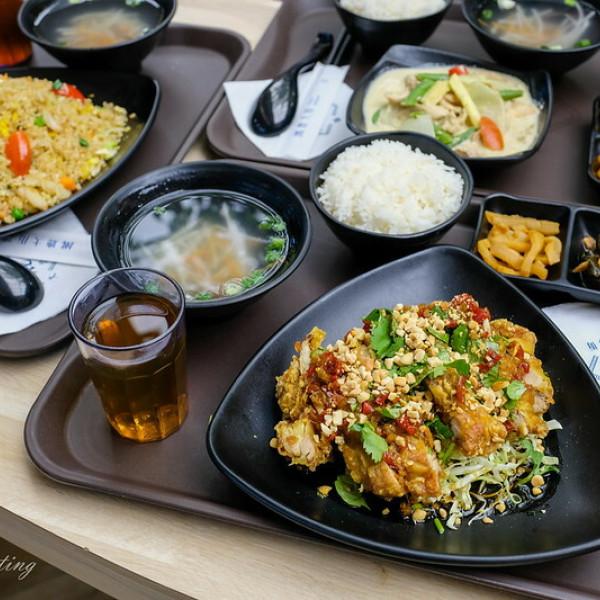 台中市 餐飲 泰式料理 泰金饌-台中車站店