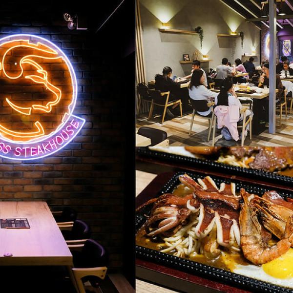 台中市 餐飲 牛排館 成功牛排-站前店
