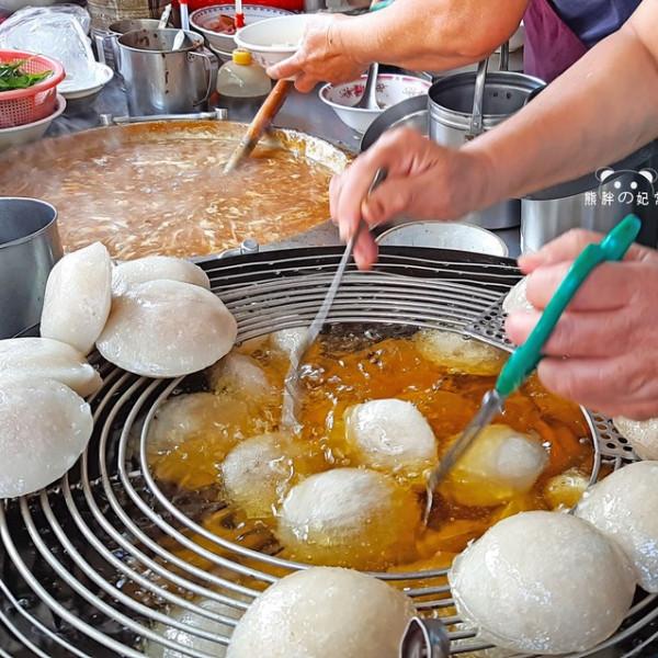 台中市 餐飲 夜市攤販小吃 巨業車站肉圓