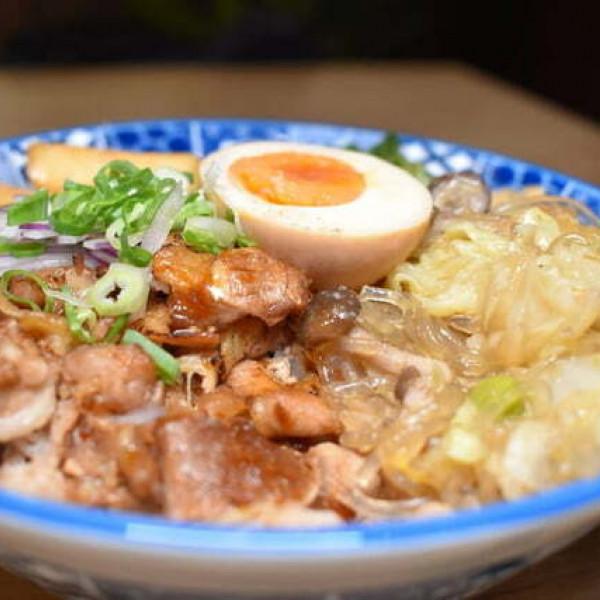 新北市 餐飲 麵食點心 阿公食堂(涼麵)