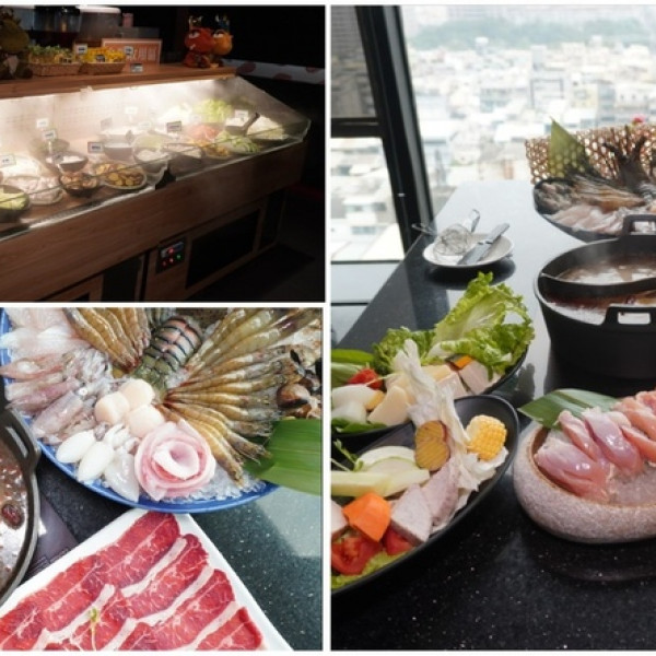 高雄市 餐飲 鍋物 火鍋 肉多多 三多店