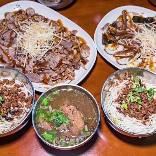 苗栗縣 餐飲 中式料理 正味麵店