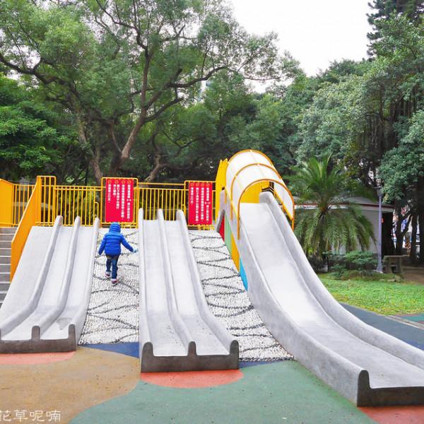 新北市 觀光 公園 介壽婚紗公園