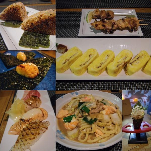 台北市 美食 餐廳 異國料理 日式料理 金澤居酒屋