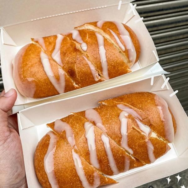 高雄市 餐飲 糕點麵包 手工銀絲捲批發零售