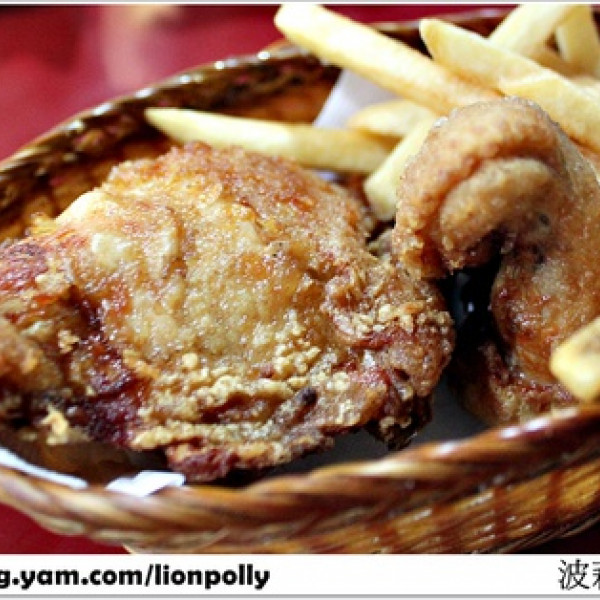 台北市 美食 餐廳 速食 漢堡、炸雞速食店 女王漢堡炸雞