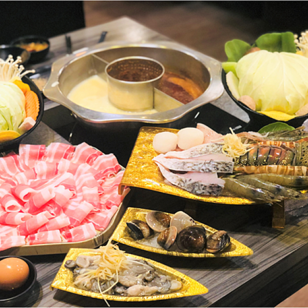 台北市 餐飲 鍋物 火鍋 新天地複合式餐飲