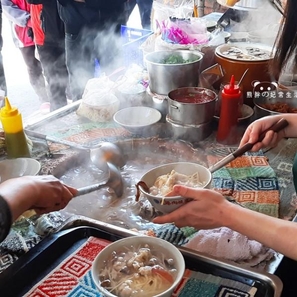 彰化縣 餐飲 夜市攤販小吃 鹿港肉焿泉