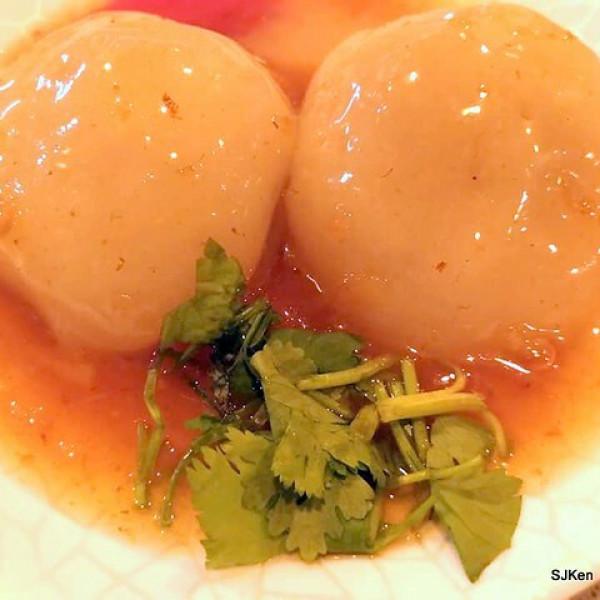 台北市 餐飲 夜市攤販小吃 津味肉圓台北店