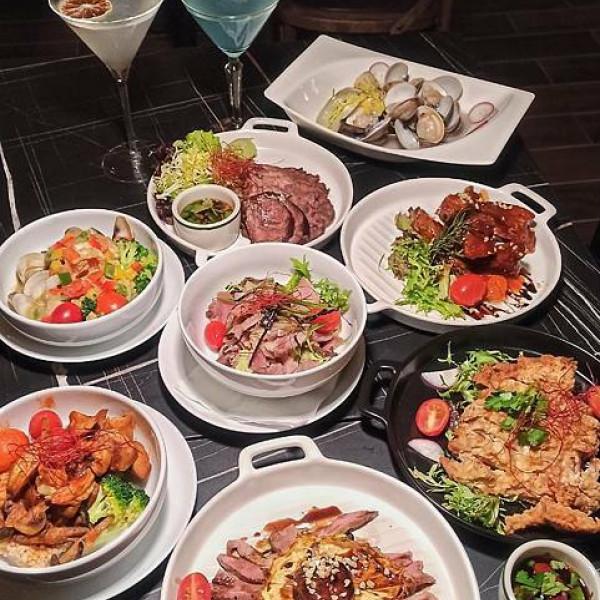 台北市 餐飲 餐酒館 LIFT FOOD & DRINKS