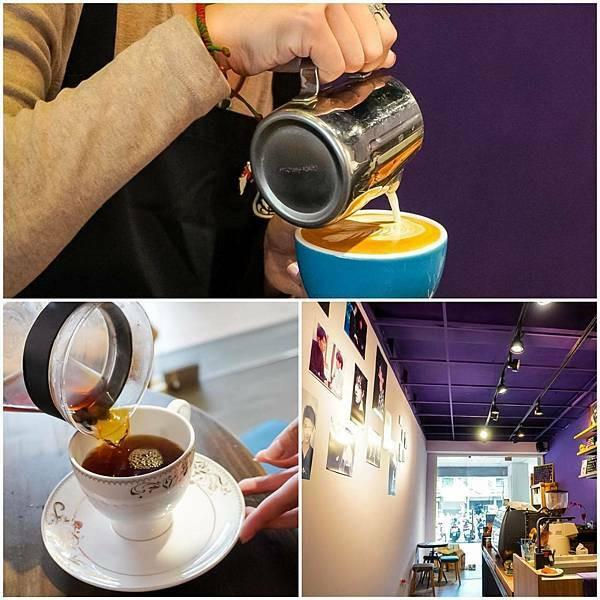 台中市 餐飲 咖啡館 箖GAB