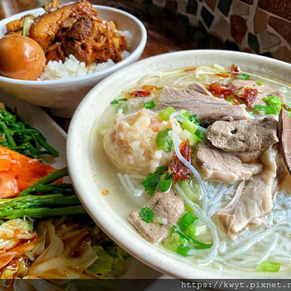 花蓮縣 餐飲 中式料理 博愛街黑白切