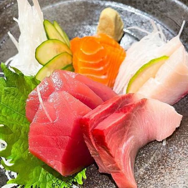 台中市 餐飲 日式料理 壽司‧生魚片 唐壽司
