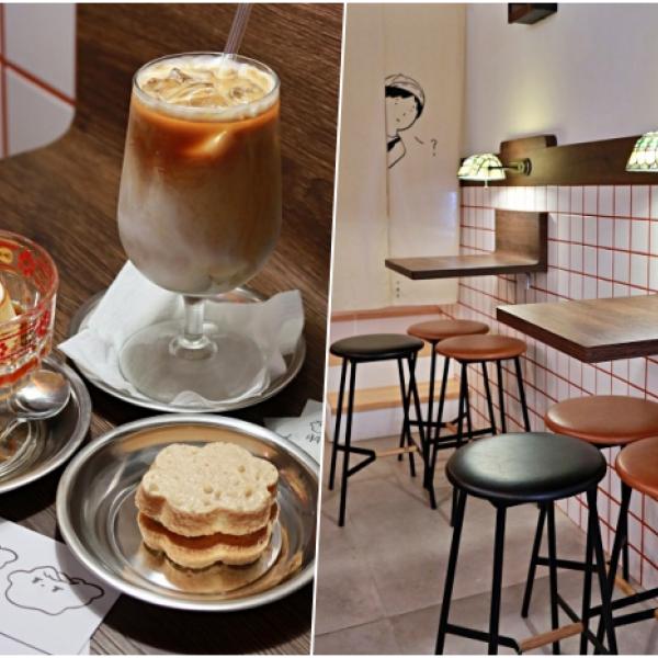 台南市 餐飲 咖啡館 朋友的朋友咖啡店