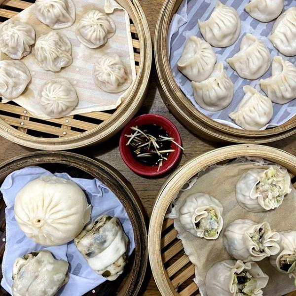 台中市 餐飲 中式料理 嘉園小上海點心總匯店