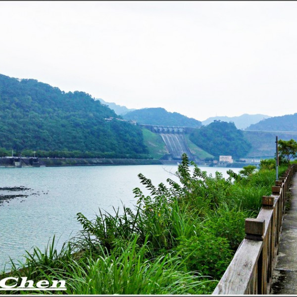 桃園市 休閒旅遊 景點 景點其他 石門水庫