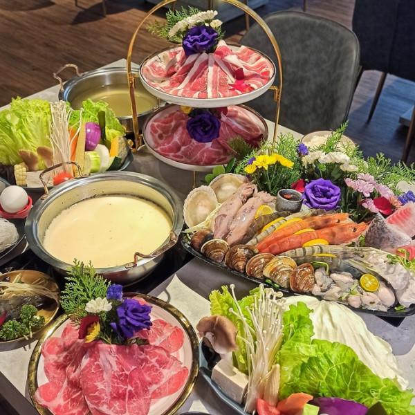 新北市 餐飲 鍋物 火鍋 沐樂享鍋