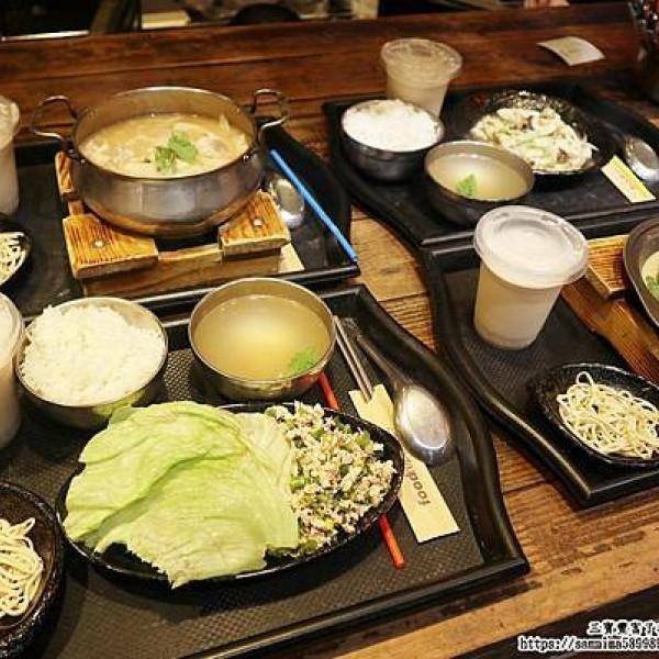 台中市 餐飲 泰式料理 塔塔加泰式料理大遠百店