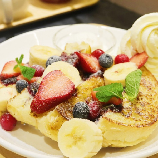 台北市 餐飲 法式料理 Ivorish台北慢閃店