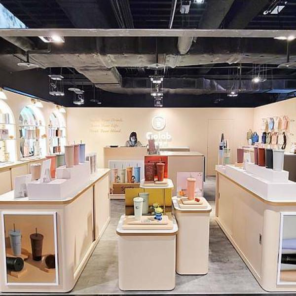 台北市 購物 百貨商場 OOLAB 良杯製所