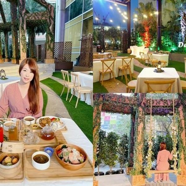 台北市 餐飲 多國料理 多國料理 Denwell Cana輕餐廳
