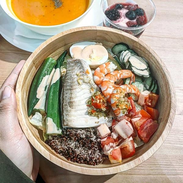 台北市 餐飲 多國料理 其他 輕食先生
