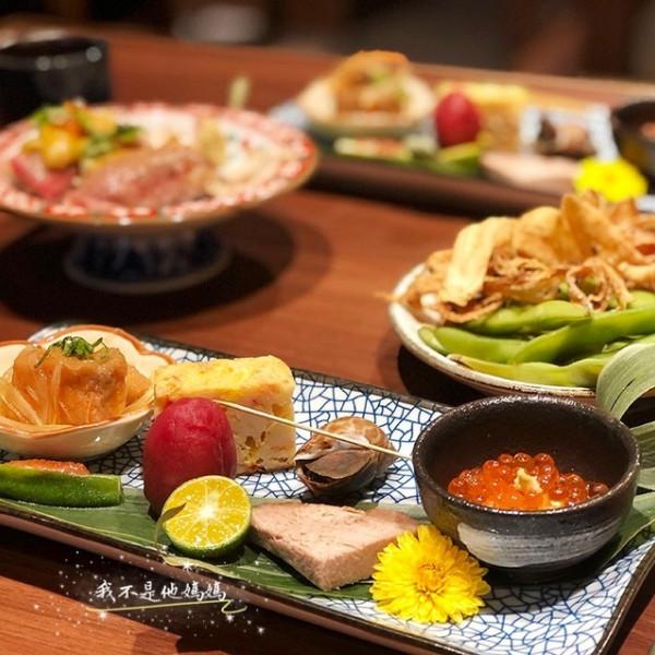 桃園市 餐飲 日式料理 三嵊亭