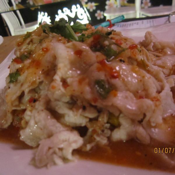 台南市 美食 餐廳 中式料理 台菜 金枝玉宴金串燒