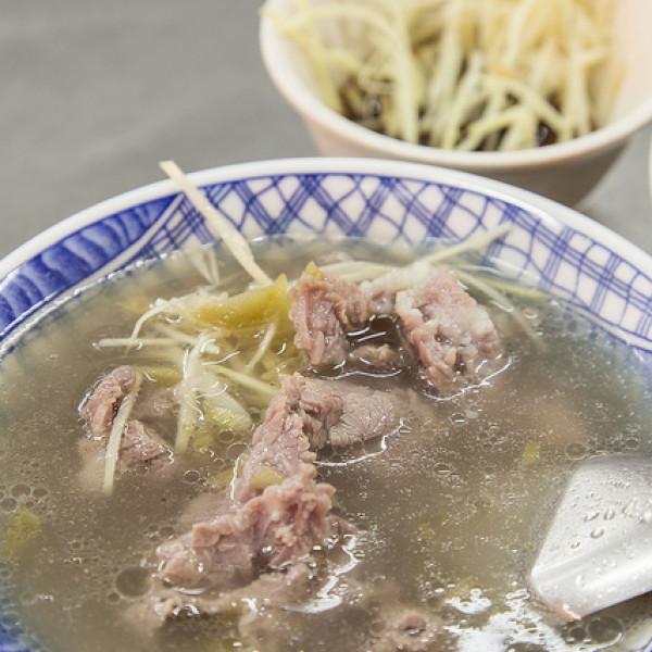 台南市 美食 餐廳 中式料理 小吃 包成羊肉(台南西門店)