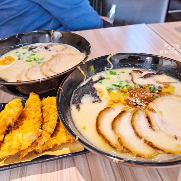 桃園市 餐飲 日式料理 拉麵‧麵食 黑宅拉麵