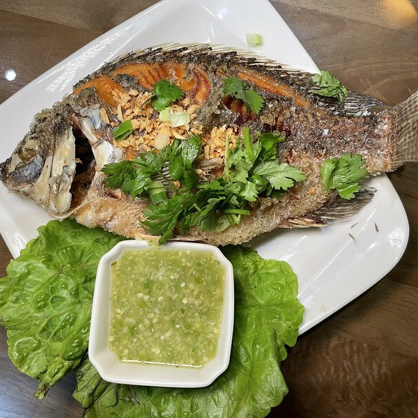 桃園市 餐飲 泰式料理 A WAN泰式料理