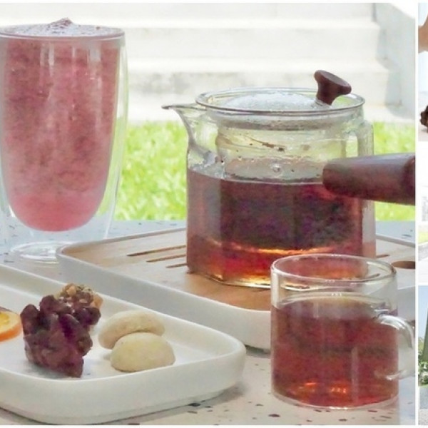 屏東縣 餐飲 飲料‧甜點 甜點 福爾摩莎可可農場