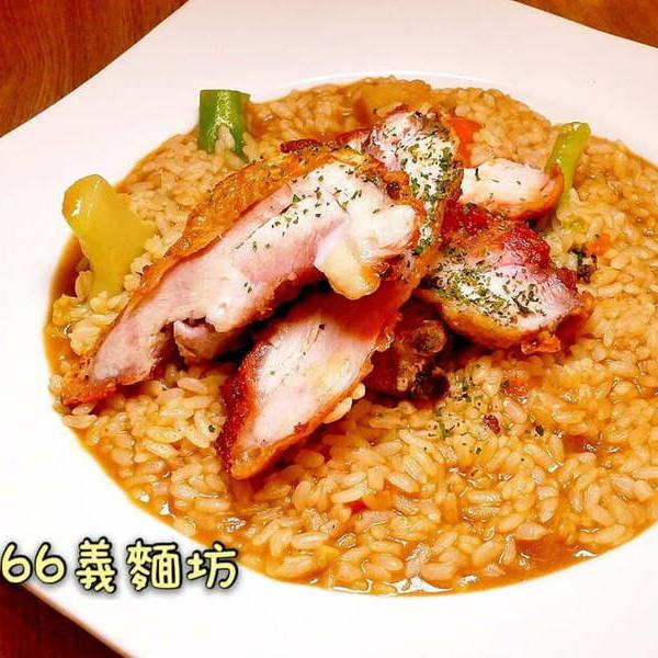 新北市 餐飲 義式料理 NO.66義麵坊(板橋店)