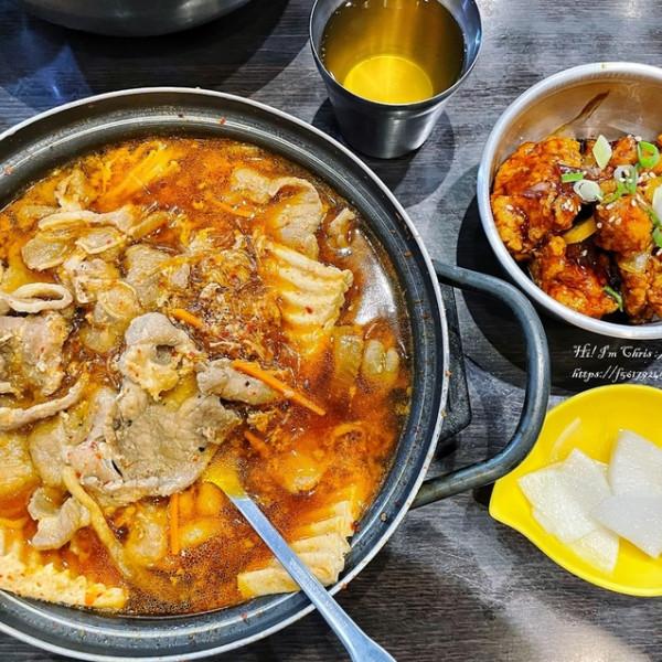 台北市 餐飲 韓式料理 京畿道韓式料理