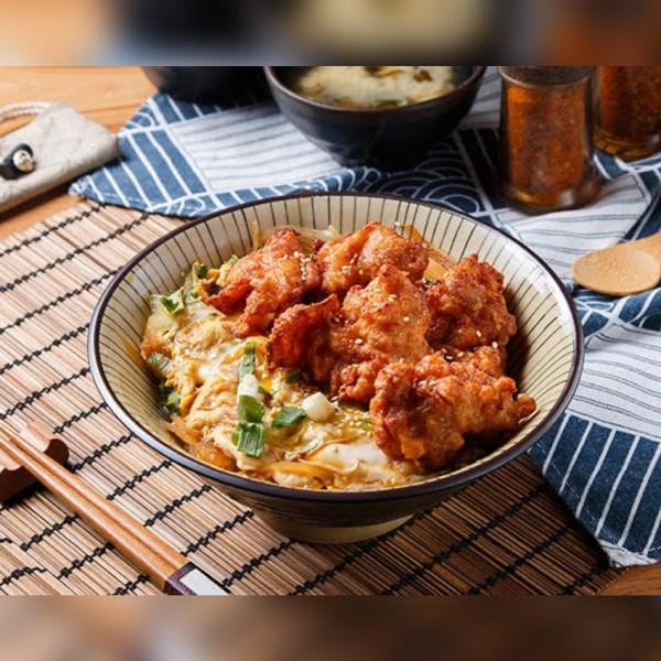 新北市 餐飲 日式料理 八番職人日式丼飯專門店-總店