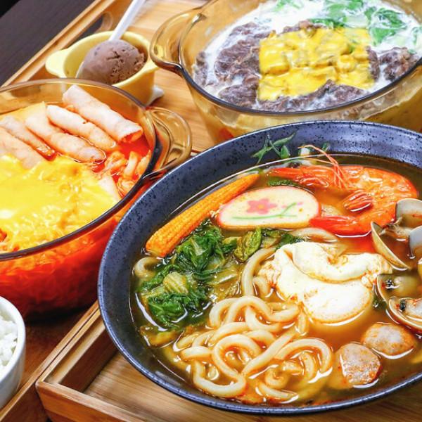 台北市 餐飲 鍋物 火鍋 伊鍋一