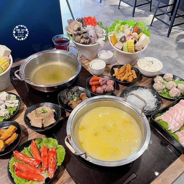 台中市 餐飲 鍋物 火鍋 丹水滾鍋物-風生水起店
