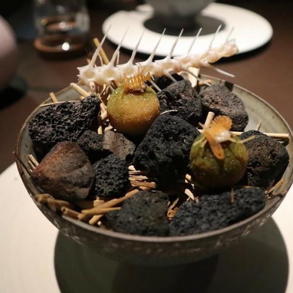 台北市 餐飲 法式料理 Mu:Taipei