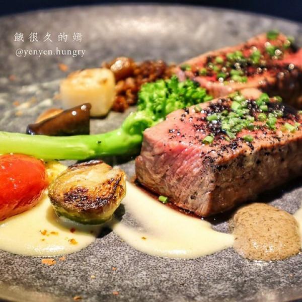 台北市 餐飲 法式料理 Toh-A桌藏