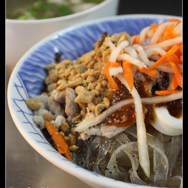 台南市 美食 餐廳 異國料理 南洋料理 台南越南牛肉河粉(金華總店)