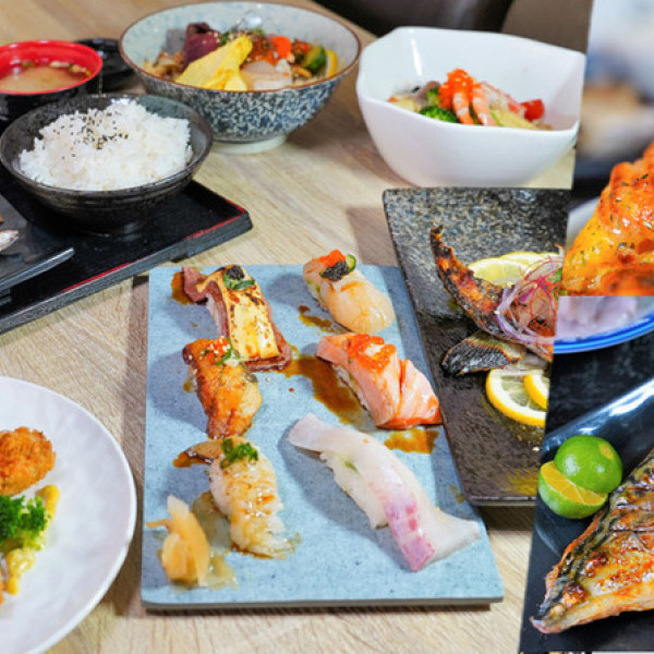 高雄市 餐飲 日式料理 元町壽司
