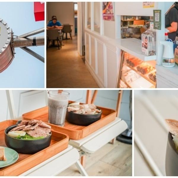 新北市 餐飲 中式料理 JohnnyBro 強尼兄弟健康廚房-北新店