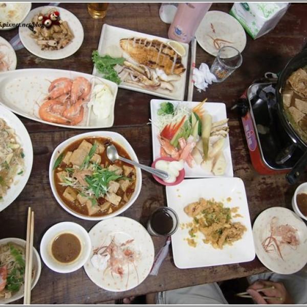 台南市 美食 餐廳 中式料理 台菜 萬香炭烤羊排火鍋