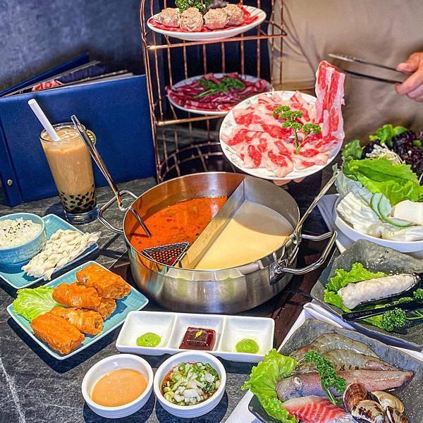 台北市 餐飲 鍋物 火鍋 湊一鍋(南京店)