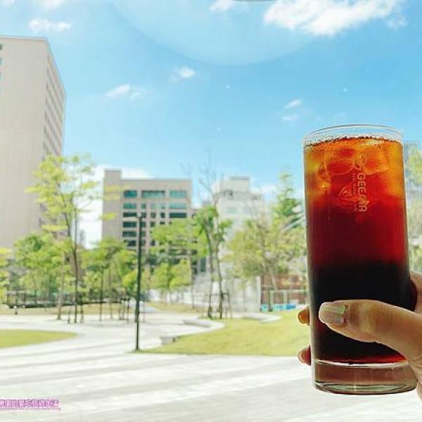 台北市 餐飲 咖啡館 GO GO GEESAA內湖店
