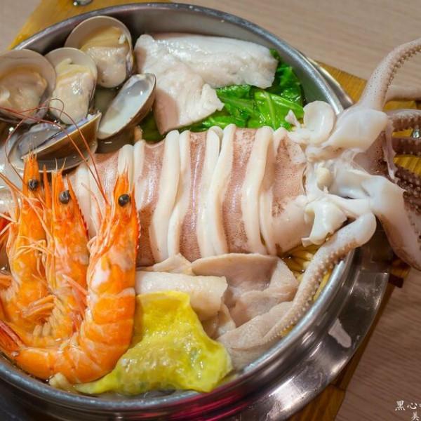 高雄市 餐飲 鍋物 其他 家遇鮮海鮮鍋燒